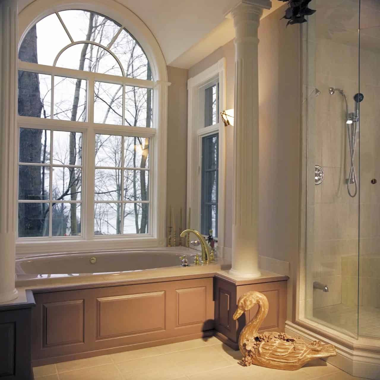 Interior design 2017: Victorian bathroom - HOUSE INTERIOR