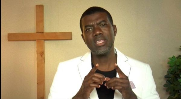 The Bible Does Not Support Feminism, It Originated From The Devil – Reno Omokri