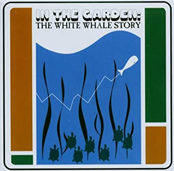 In the Garden: White Whale Story  Phantom Jukebox, Vol. 1