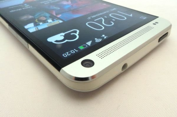 HTC One Review- The only One for 2013