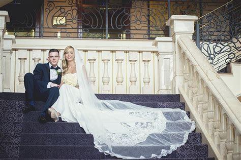An Elegant Heritage Killenard Wedding by Couple