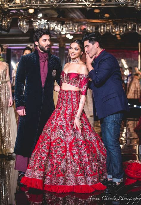 So How Much Does A Manish Malhotra Lehenga Cost?   WedMeGood