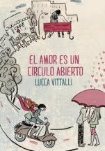 El amor es un círculo abierto Lucca Vittalli