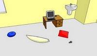 Mouse Room Escape