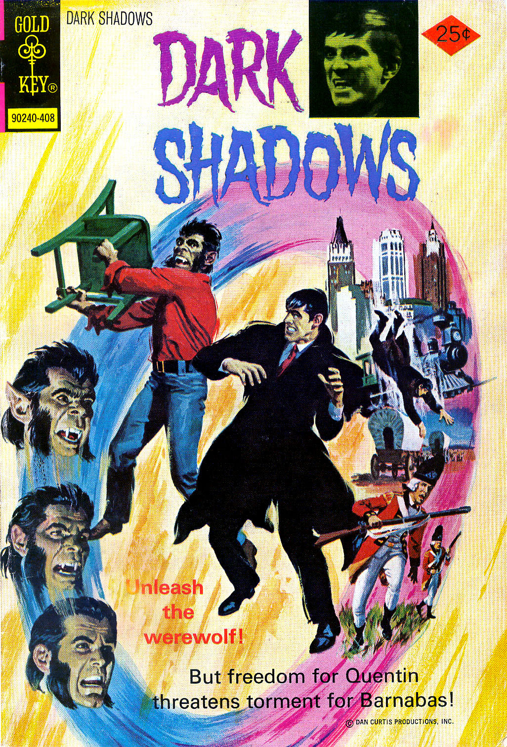 Dark Shadows 27