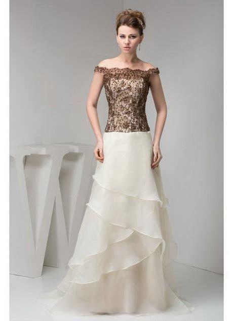 Evening dresses for older women