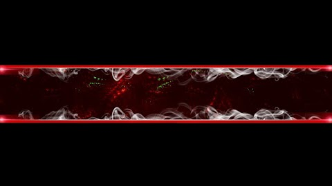 Youtube Banner Template No Text