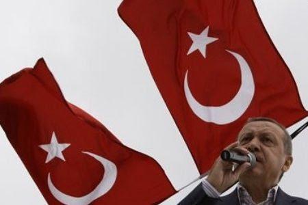 Ο… παρά φύση σύμμαχος Ερντογάν για το Σύνταγμα!