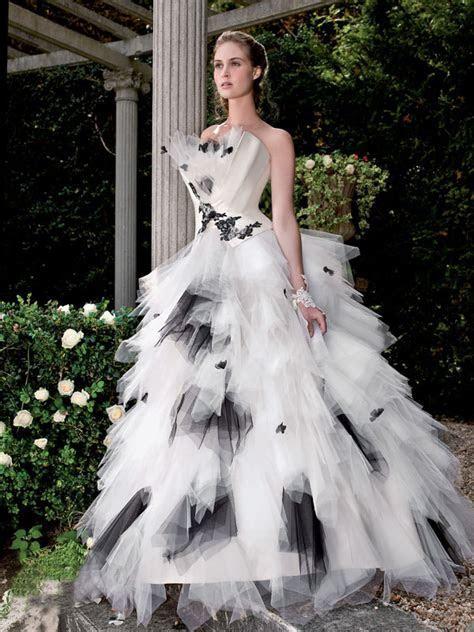 Unique Wedding Dresses Designs For You
