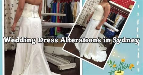 Top Stitch Alterations: Bridal Alterations in Sydney