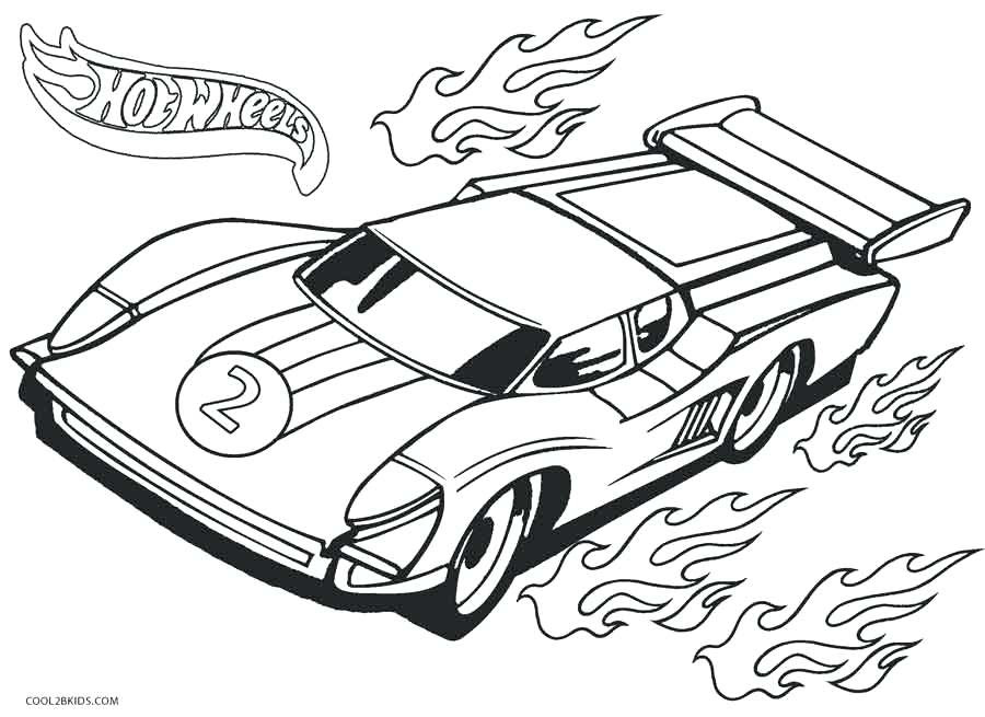 Ausmalbilder Hot Wheels - Vorlagen zum Ausmalen gratis ...