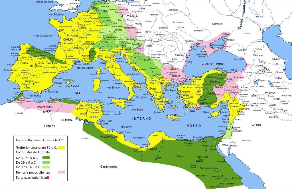 Imperioromano - 30 aC-6 dC-pt.svg