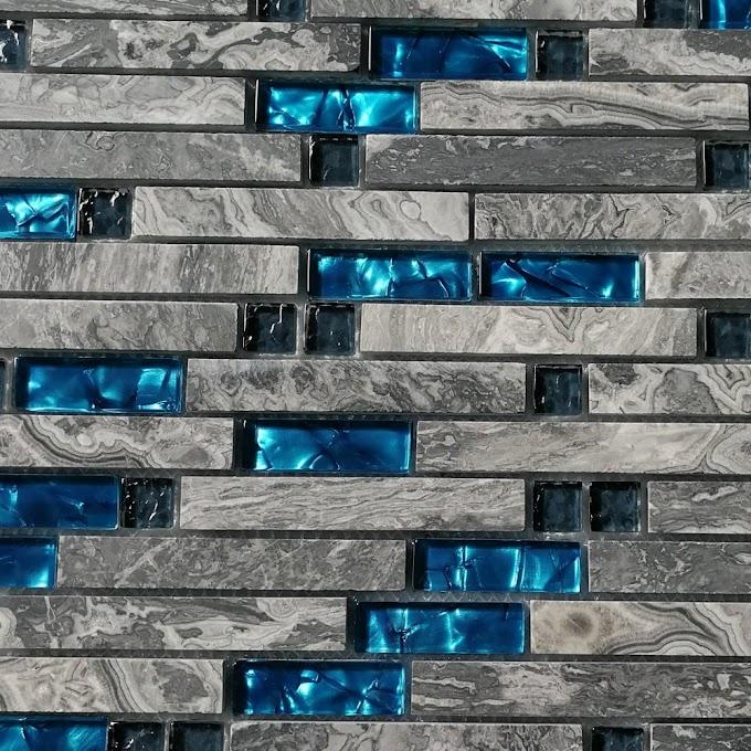 10 Best Decorative Ceramic Tiles For Bathroom