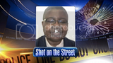 Philadelphia Social Worker Shot in Head While Waiting for Bus