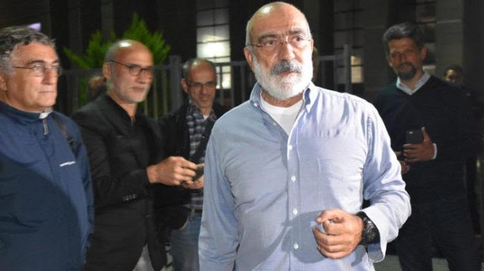 Resultado de imagen para Tres periodistas en Turquía son sentenciados a cadena perpetua