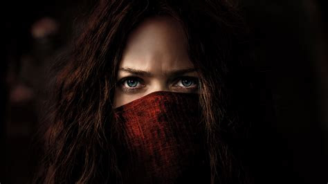 hera hilmar  mortal engines   wallpapers hd