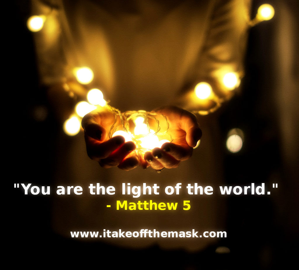 Light Of The World Quotes Poems Prayers And Words Of Wisdom At