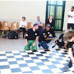 Bretenière   Hip-hop : des danses survoltées à Bretenière !