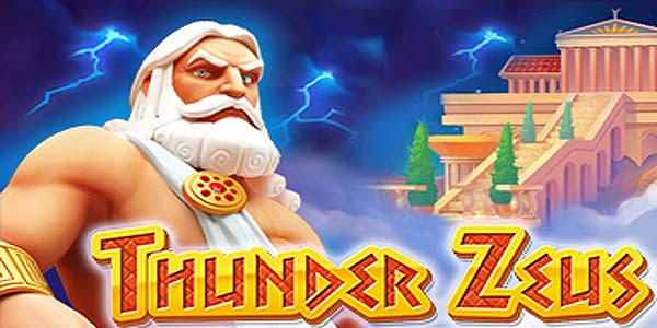 Zeus god of thunder slots play this free slot machine by sg interactive