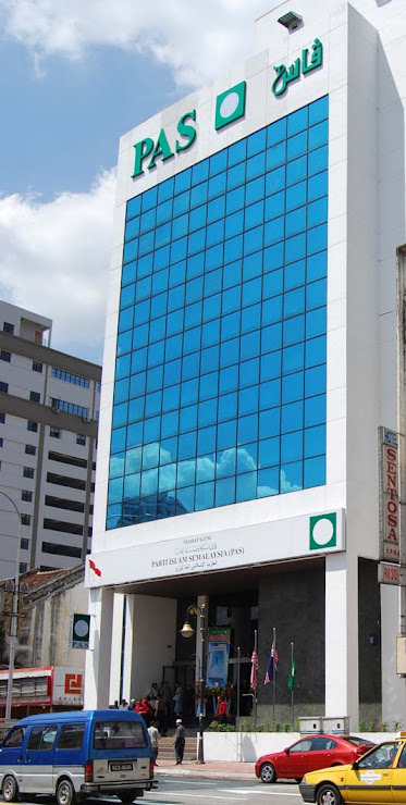 Pejabat PAS Pusat