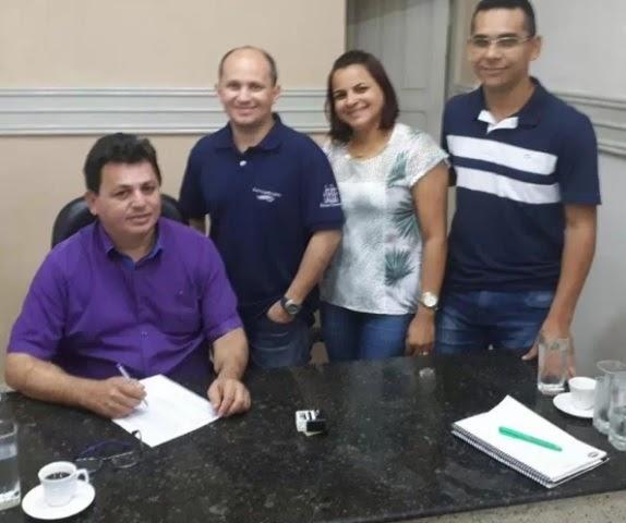 João Câmara: Prefeitura fecha parceria com empresa Contour Global