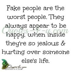 Two Faced Family Members Quotes