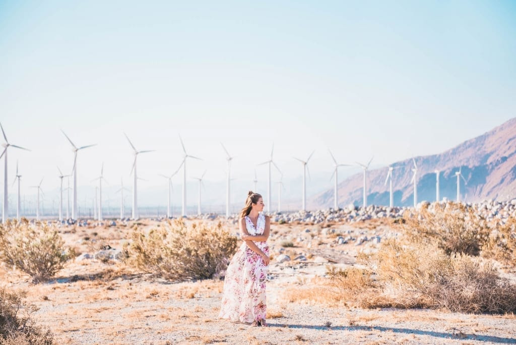 The 5 Most Insta Worthy Places Around Palm Springs