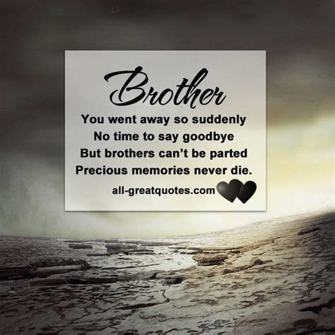 Brother In Heaven ?   Grief Group Board ~ Where Love And