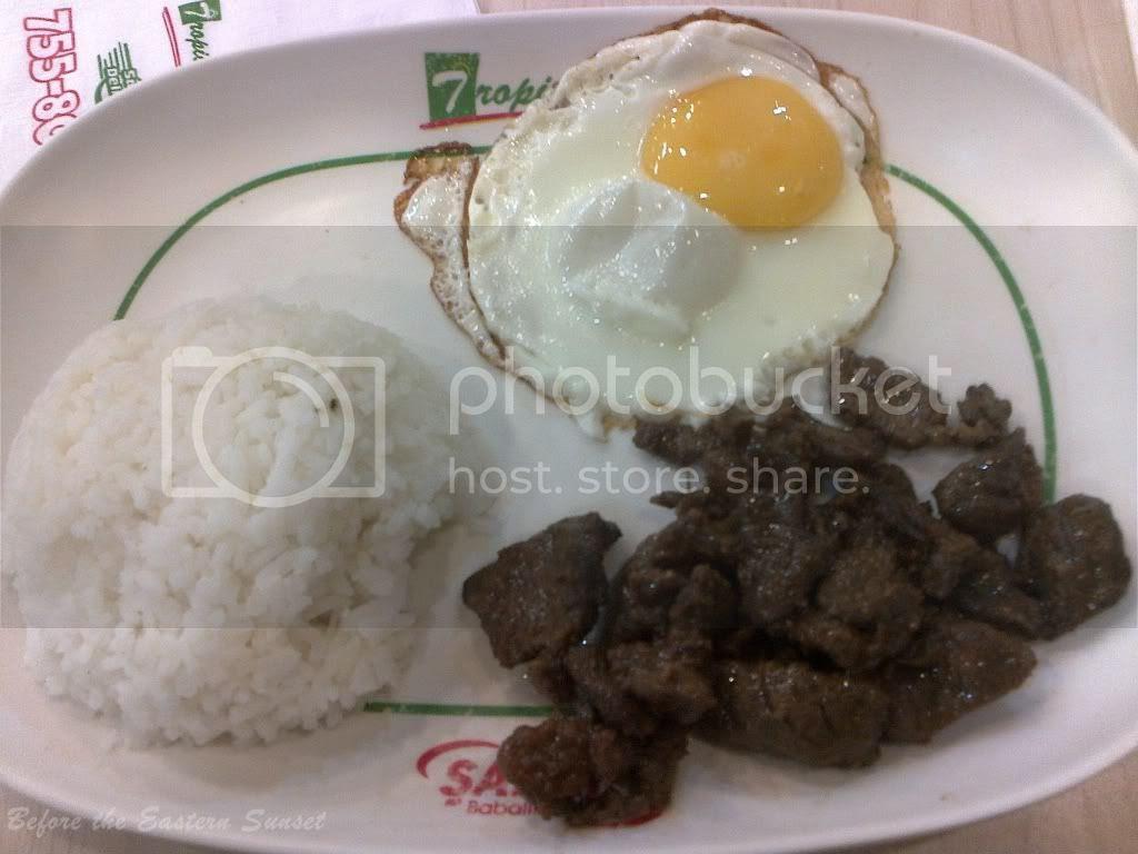 Tapa of Tropical Hut
