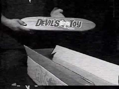 DEVIL'S TOY CRUISER
