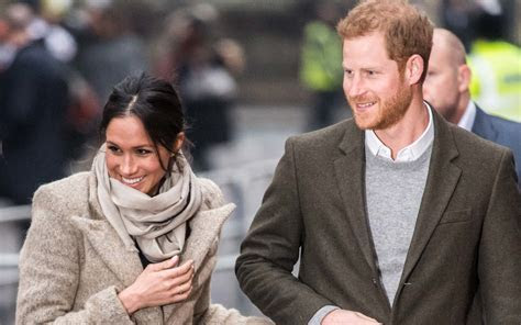 Prince Harry and Meghan Markle's Wedding: New Details