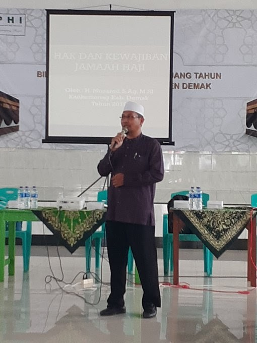 Hak dan Kewajiban Jamaah Haji