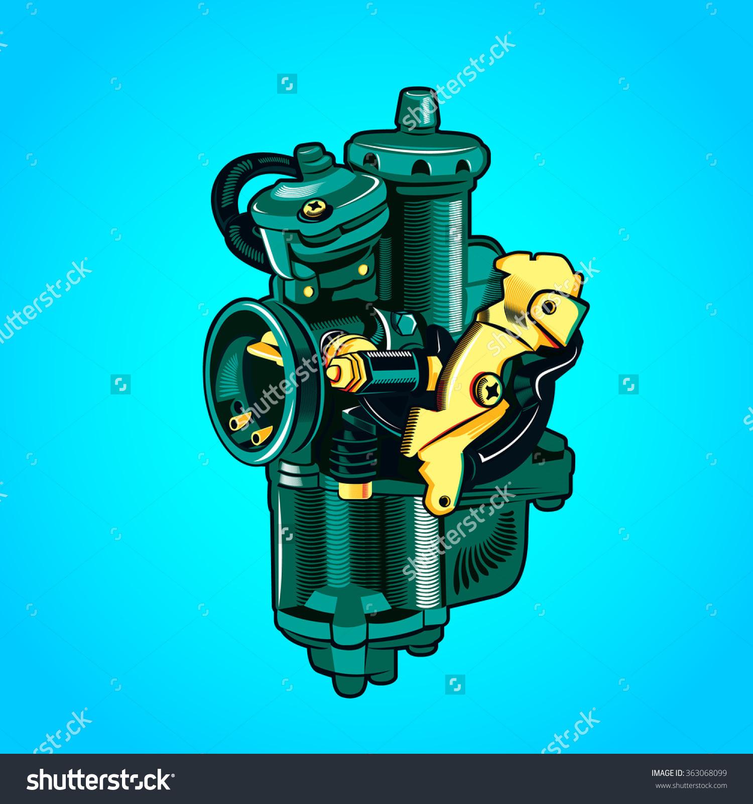 Unduh 47  Gambar Animasi Karburator Keren  Gratis