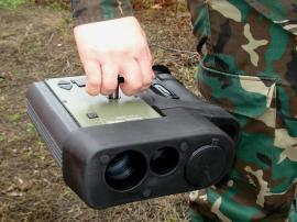 Dirección de tiro (Foto:Instalaza)