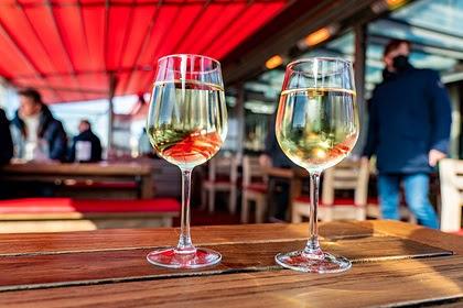 Названа европейская страна с самым дешевым алкоголем