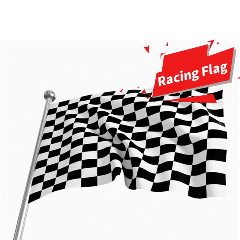 77 Gambar Bendera Balap Mobil Gratis Terbaik