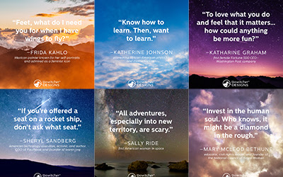 Inspirational Quotes Archives Dowitcher Designs