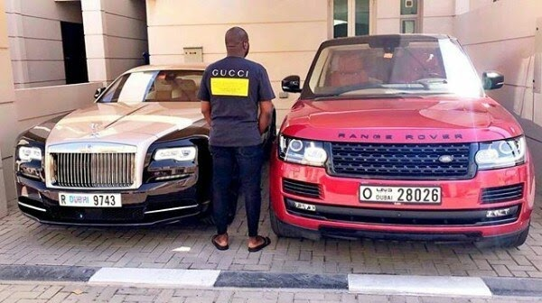 Let's Gist!! What Car Have You Promised Yourself You'll Get When You Have The Money?