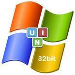Windows 32bit