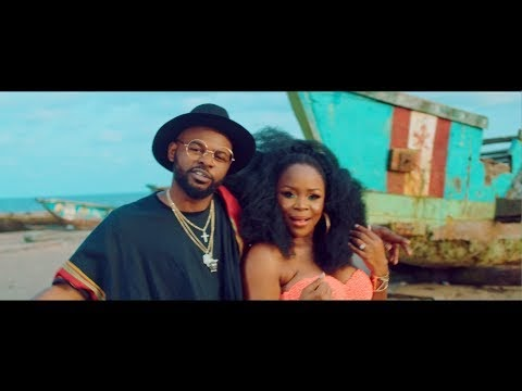 [Video]: Omawumi - Hold My Baby ft Falz