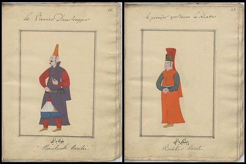 Turkish Costumes h