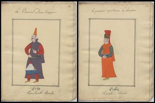 Turkish Costumes h