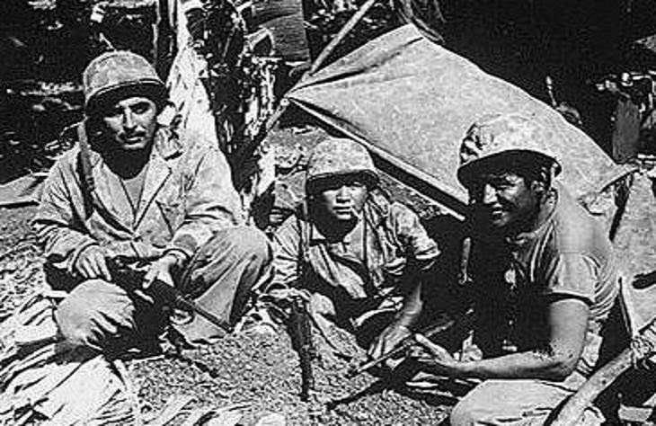 Four Corners and the Grand Canyon: Code Talkers