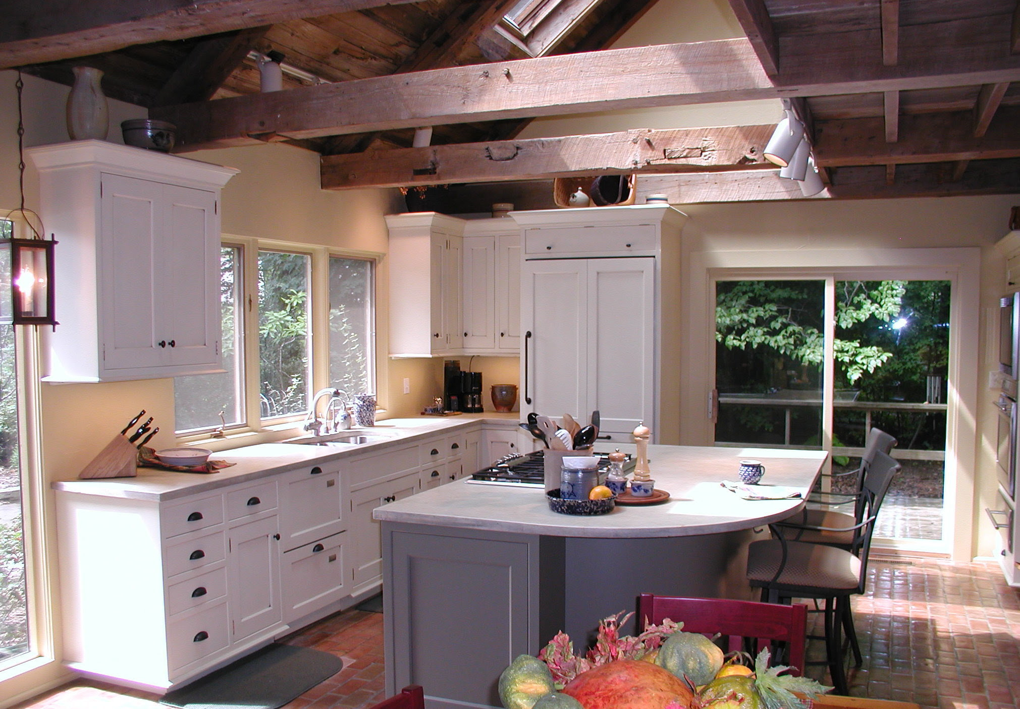 Intriguing Country Kitchen Design Ideas for Your Amazing Time ...