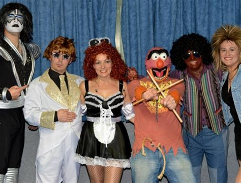 70s 80s Tribute Band Sydney Photos   Hire Tribute Bands in
