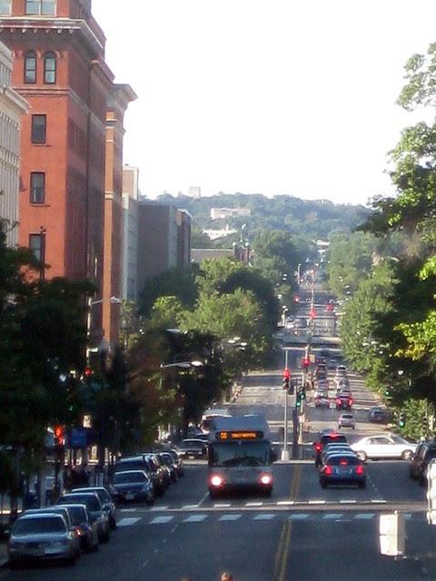 north capitol street dc.