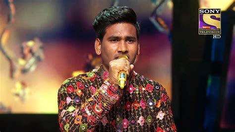 sunny touched hearts indian idol season
