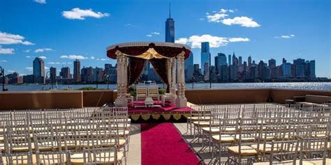 Hyatt Regency Jersey City Weddings   Get Prices for