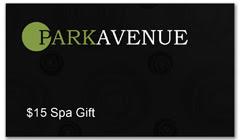 CPS-1031 - salon coupon card