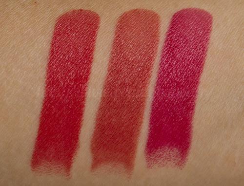 Dior Diorific Rouge Haute Couleur Longue Tenue 038 Diva